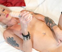 TGirl40 Covid Special: Mika Masters!  Shemale XXX WEB-DL Groobynetwork