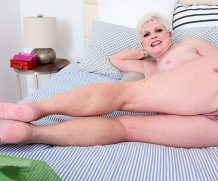 60PLUSMilfs Shower time and more with Jewel – Jewel  Siterip Granny  WEB-DL h.264 Scoreland