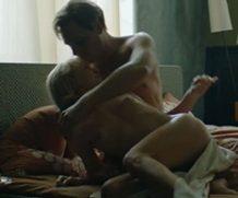 MrSkin Friederike Ott Nude Between the Sheets in the Series Bella Germania  WEB-DL Videoclip