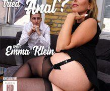 MATURE.NL update   13468 emma klein invites a toyboy for some hard anal sex  [SITERIP VIDEO 2019 hd wmv 1920×1200]