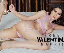 Badoink VR Katy Rose in  Best Friend Threesome  WEB-DL VR  2060p Binaural