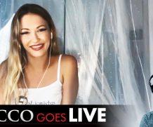 EvilAngel Rocco Goes LIVE with Adira Allure!  HD VIDEO Siterip 1080p HD