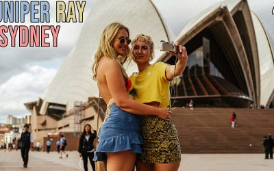 Girls out West Juniper & Ray – Sydney  GAW  Siterip 1080p wmv HD