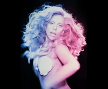 MrSkin Peep Lady Gaga's Bangin' Bod to Celebrate Her New Album Release!  WEB-DL Videoclip