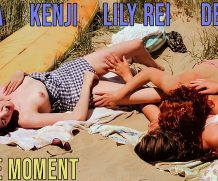 Girls out West Devon, Kara & Lily Rei – In the Moment  GAW  Siterip 1080p wmv HD
