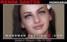 WoodmancastingX.com Brenda Santos Release: 12:16  WEB-DL Mutimirror h.264 DVX