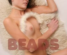 Glamour.CZ Jitka – Beads  High-Res Photoset 5600px