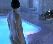 MrSkin Catherine Bell's Ass-tounding Body Double Scene for Isabella Rossellini in 1992's Death Becomes Her  WEB-DL Videoclip