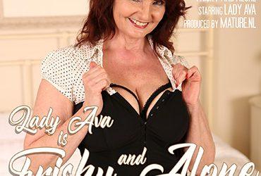 MATURE.NL update   13734 milf lady ava loves to masturbatejust for herself  [SITERIP VIDEO 2019 hd wmv 1920×1200]