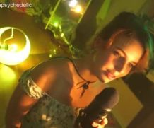 Chaturbate psychedelicariaa  Secret SHOW WEBRIP 2020 mp4