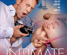 Rocco's Intimate Castings #33 DVD Release  [DVD.RIP. H.264 Production Year 2019]