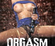 Orgasm Bound DVD Release  [DVD.RIP. H.264 Production Year 2019]