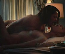 MrSkin Monica Raymund & Gia Crovatin's Hot Hook Up in Hightown  WEB-DL Videoclip