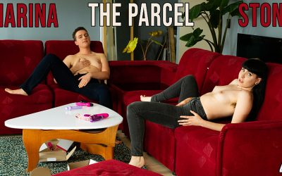 Girls out West Marina & Stone – The Parcel  GAW  Siterip 1080p wmv HD