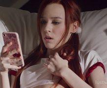 LustWeek.Com Sherice – My Erotic Story  High-Res Photoset 5600px
