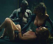 MrSkin Melissa Vaz & Natalia Dal Molin's HOT Threesome in Hard  WEB-DL Videoclip