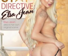 Star Directive: Elsa Jean DVD Release  [DVD.RIP. H.264 Production Year 2019]