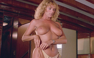 MrSkin Sybil Danning:  the Hall of Famer's Exquisite Breasts and MORE!  WEB-DL Videoclip
