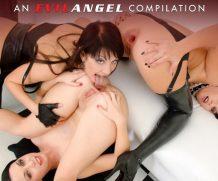 EvilAngel Gape Lovers Compilation – Jay Sin  HD VIDEO Siterip 1080p HD