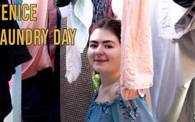 Girls out West Venice – Laundry Day  GAW  Siterip 1080p wmv HD