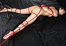 Legsjapan Natsuki Yokoyama Leg Bondage Vibrator Attack  WEBRIP Video h.265 Multimirror
