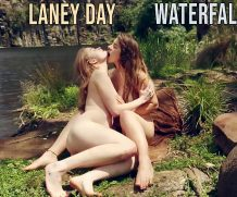 Girls out West Kenji & Laney Day – Waterfall Fuck  GAW  Siterip 1080p wmv HD