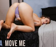 Girls out West Minka – Move Me  GAW  Siterip 1080p wmv HD