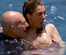 MrSkin Donna Murphy's Pokie Scene in Star Trek: Insurrection  WEB-DL Videoclip
