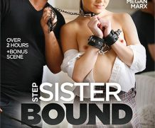Step-Sister Bound DVD Release  [DVD.RIP. H.264 Production Year 2019]