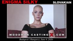 WoodmancastingX.com Enigma Silky Release: 25:22  WEB-DL Mutimirror h.264 DVX