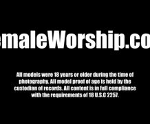 Clips4Sale Don't Look At Me, Do Your Job #ORALSERVITUDE  Female Worship  Siterip Amateur XXX