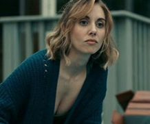 MrSkin Alison Brie's Latest Scene in The Rental  WEB-DL Videoclip