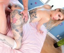 Transsexualangel Lance Hart in TS Luna Love: Anal Date With Bold Stud  Siterip 1080p h.264 Video FameNetwork