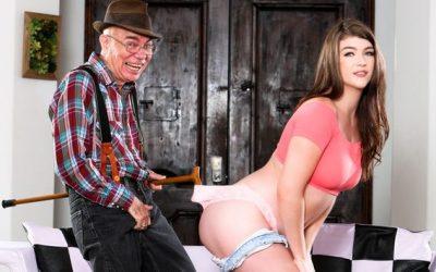 Famedigital Teen Shows Love To Older Man  Siterip Video 1080p wmv