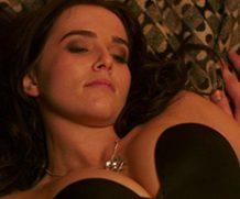 MrSkin Zoey Deutch:  Lea Thompson's Daughter's Hottest Scenes  WEB-DL Videoclip