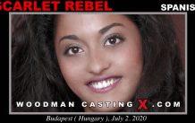 WoodmancastingX.com Scarlet Rebel Release: 43:44  WEB-DL Mutimirror h.264 DVX