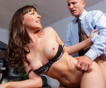 Sweetsinner Shades Of Kink #02 Scene 1 Premium Porn DVD on SweetSinners with Dana DeArmond  Siterip Video 1080p wmv