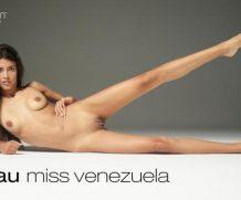 Hegre-Art Clau – Miss Venezuela  High-Res Photoset 5600px