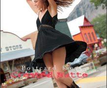 MPLStudios Elena Generi – Postcard: Crested Butte  High-Res Photoset 5600px