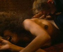 MrSkin Karin Boyd's Playful Nude Scene in Mephisto  WEB-DL Videoclip