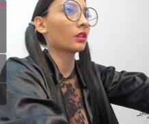Chaturbate letizia_fulkers  Secret SHOW WEBRIP 2020 mp4