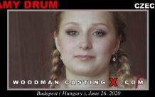 WoodmancastingX.com Amy Drum Release: 11:41  WEB-DL Mutimirror h.264 DVX