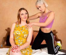 Allgirlmassage Tricking My New Step-Mom feat Tricking My New Step-Mom  Web-DL 1080p wmv