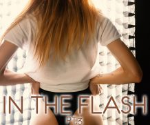 Glamour.CZ Alice, in the flash Pt.3  Siterip Imagepack Collectors Edition