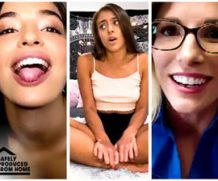 Mommysgirl Cory Chase in Overbearing Mother  Siterip 1080p h.264 Video FameNetwork