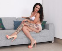 Transsexualangel Laiza Lavier in Laiza Lavier  Siterip 1080p h.264 Video FameNetwork