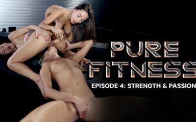 Famedigital Strength & Passion  Siterip Video 1080p wmv