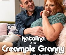 MATURE.NL update   13743 granny katalina is getting a creampie from her younger suitor  [SITERIP VIDEO 2019 hd wmv 1920×1200]