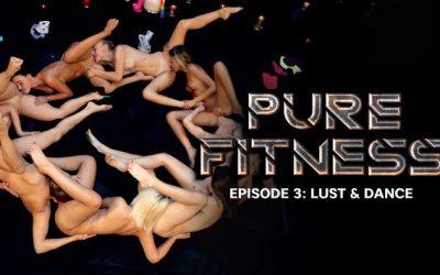 Famedigital Lust & Dance  Siterip Video 1080p wmv