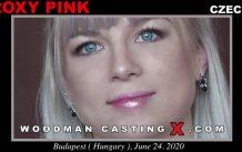 WoodmancastingX.com Roxy Pink Release: 25:32  WEB-DL Mutimirror h.264 DVX
